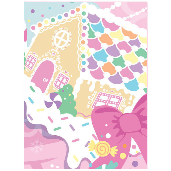 Sparkle poster- Sweet Pastel Holidays