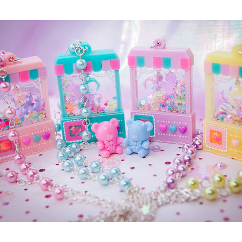 Dreamy Candy Crane - Series 1
