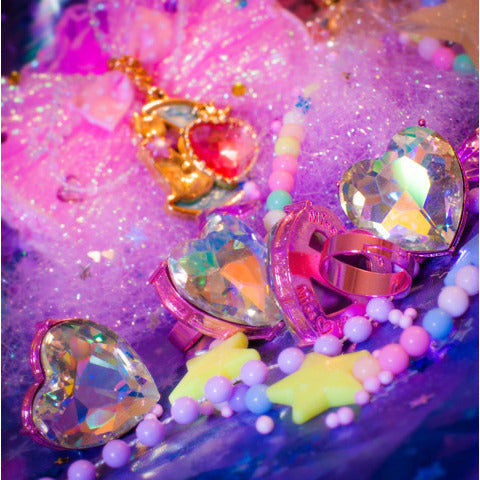 Princess Heart Rings - Galaxtic Hime