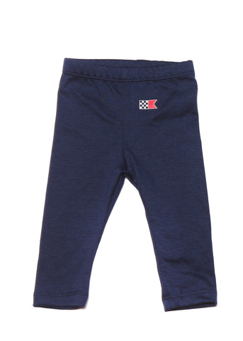 Lakeshore Leggings Navy