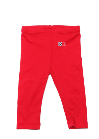 Lakeshore Legging Red