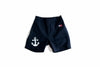Seaworthy Shorts Navy