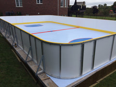 Custom Rinks