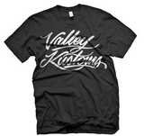 Valley Kustoms Signature T-shirt