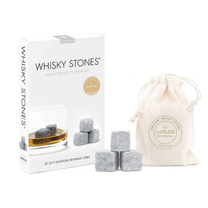 Whisky Stones® Classic, Set of 9