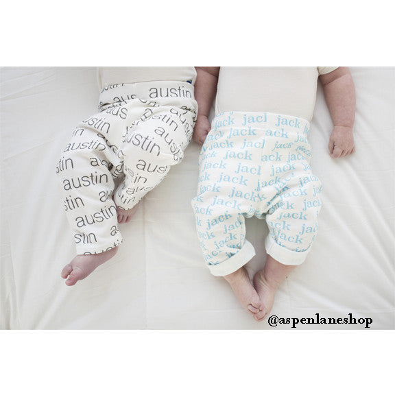 Baby Leggings - Aspen Lane