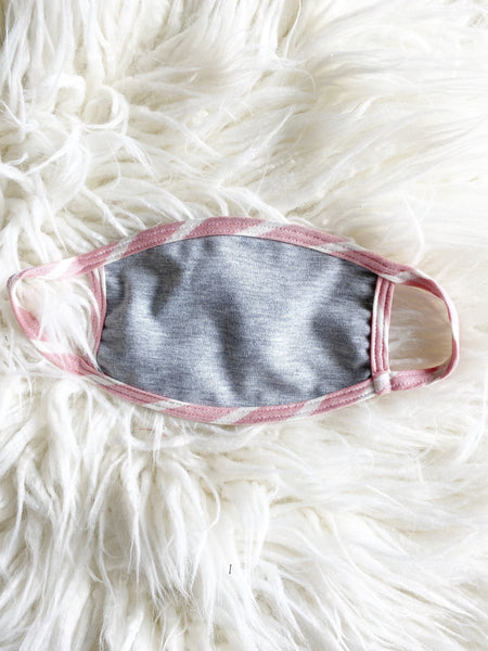 Face Cloth Masks: Handmade Reusable for Kids + Adults - Aspen Lane