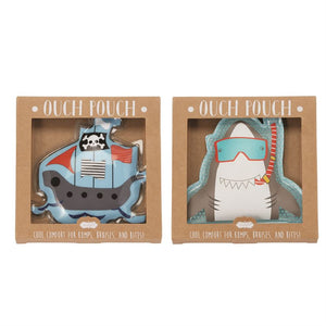 Ouch Pouches: Boy, 4 choices