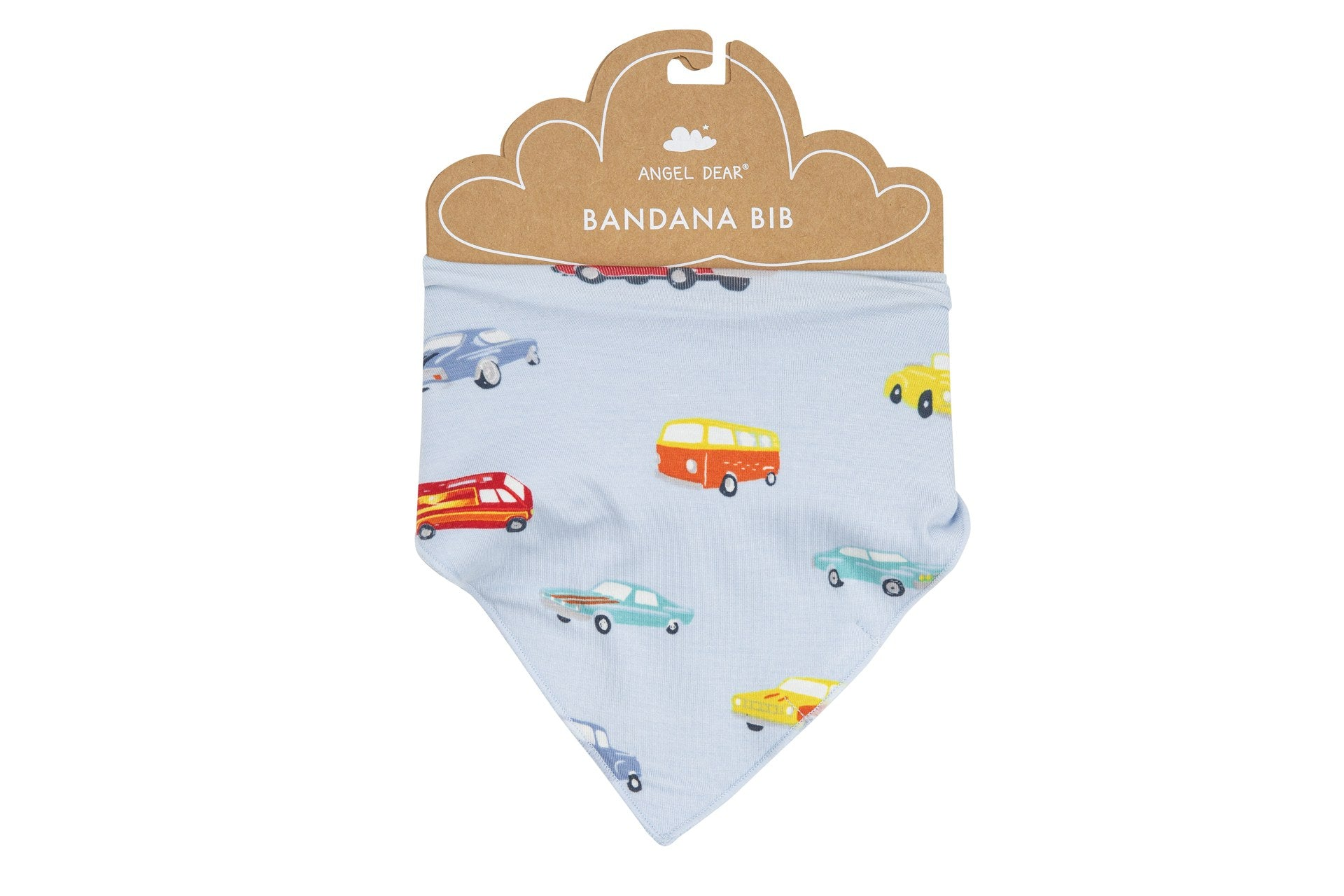 Sweet RIde Bandana Bib