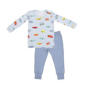 Sweet Ride Pajama Set