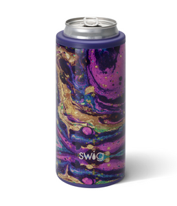 Purple Reign Skinny Can Cooler - Aspen Lane