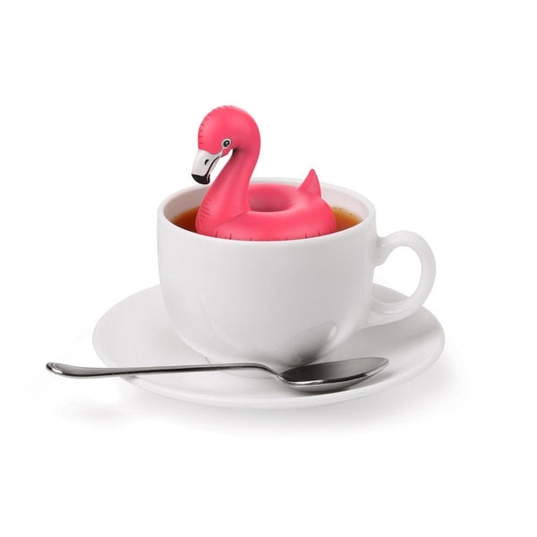 Flamingo Tea Infuser