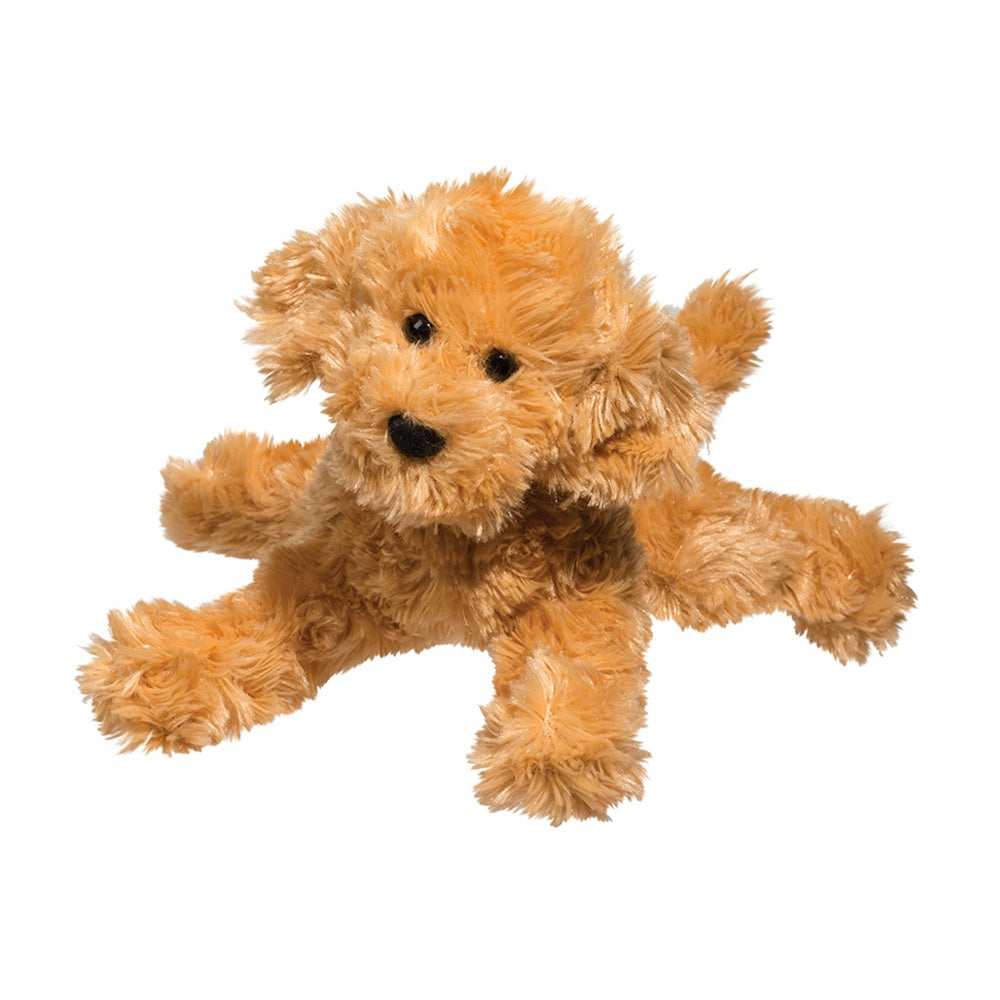 Mini Labradoodle Stuffie: 8""