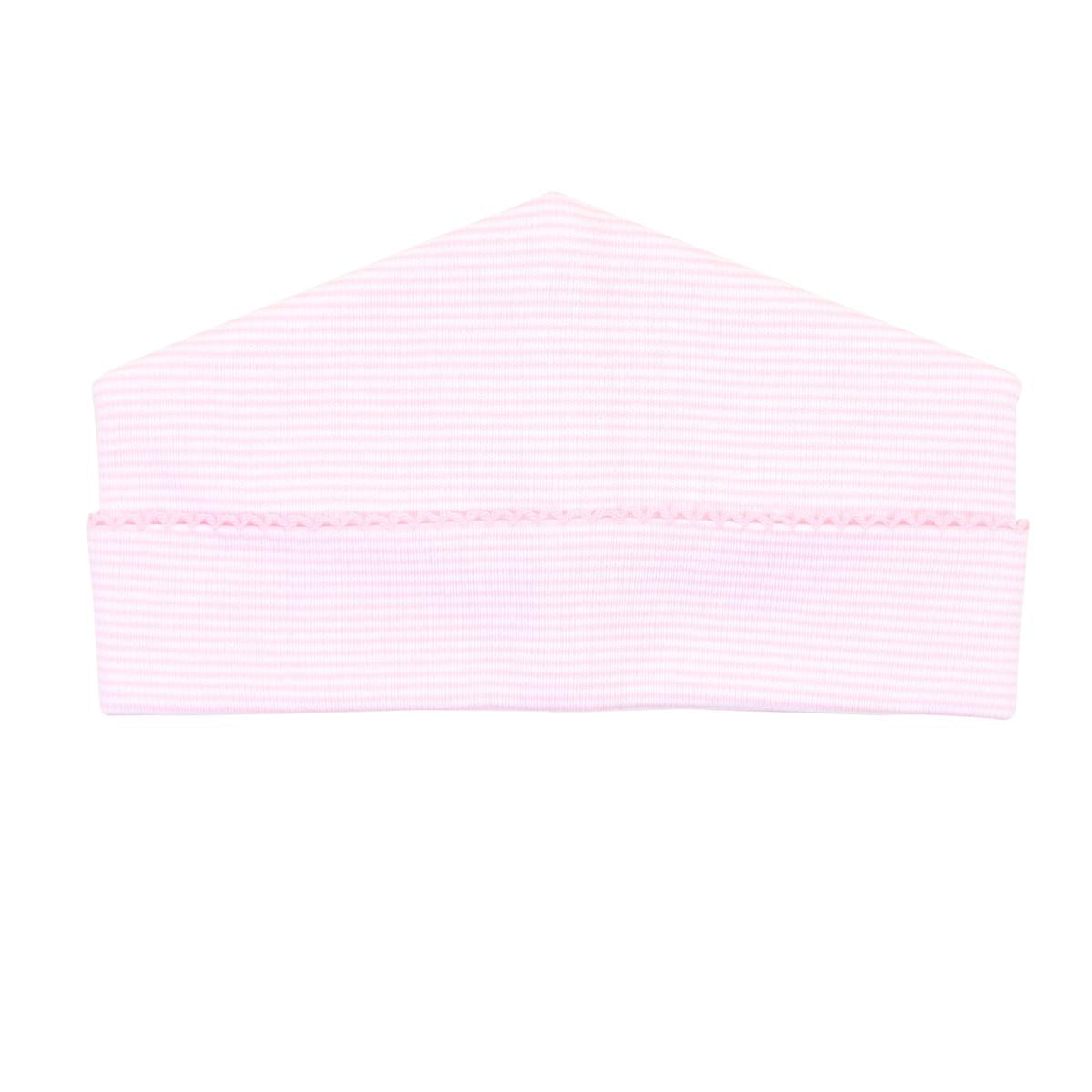 Mini Stripe Hat