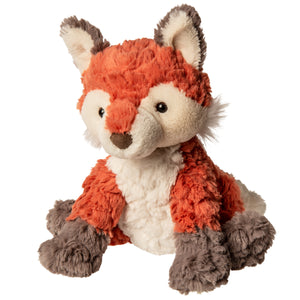 Coral Putty Fox: 8""