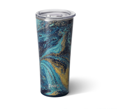 Starry Night Tumbler 22 oz