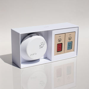 Pura x Red Currant Smart Home Diffuser System