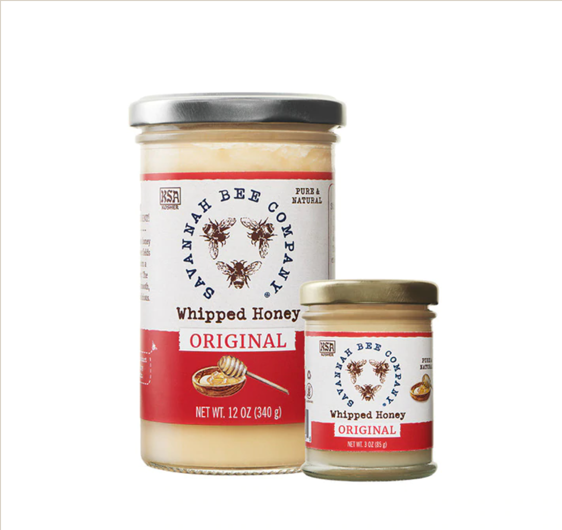 Original Whipped Honey 12 oz