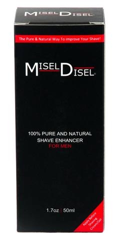 Misel Disel Shave Enhancer for Men - 50ML - Misel Disel