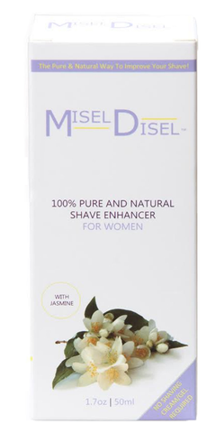 Misel Disel Shave Enhancer for Women - 50ML - Misel Disel