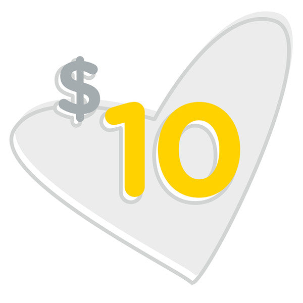 Copy of $10/Month for Hope