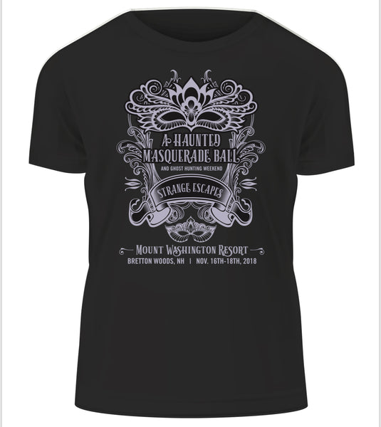 Mount Washington Event Tee Pre-Order