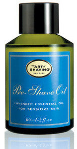 The Art of Shaving Pre-Shave Oil Lavender
