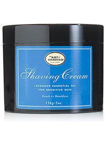 The Art of Shaving Shaving Cream Lavender