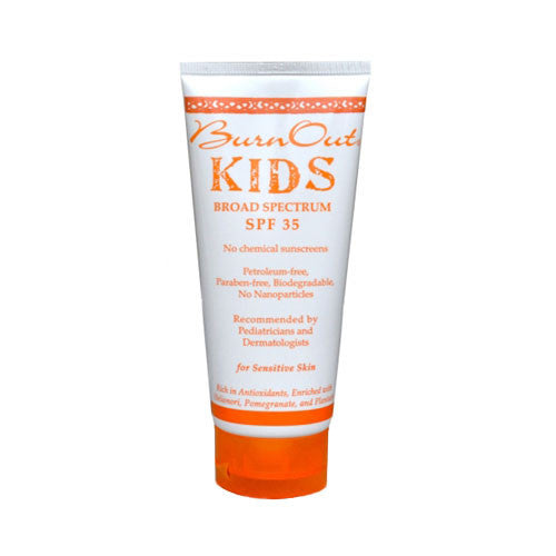 Kids Physical Sunscreen SPF 35