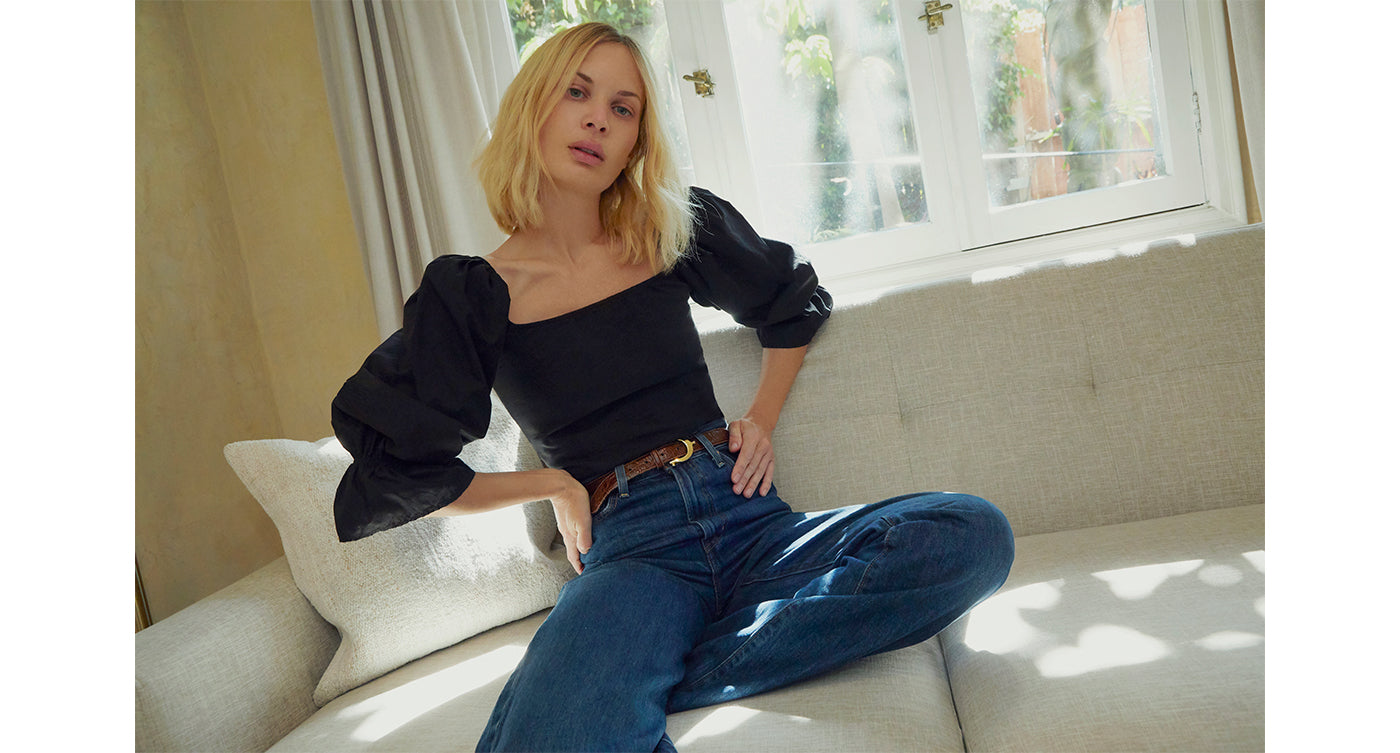 At Home With Kate Parfet