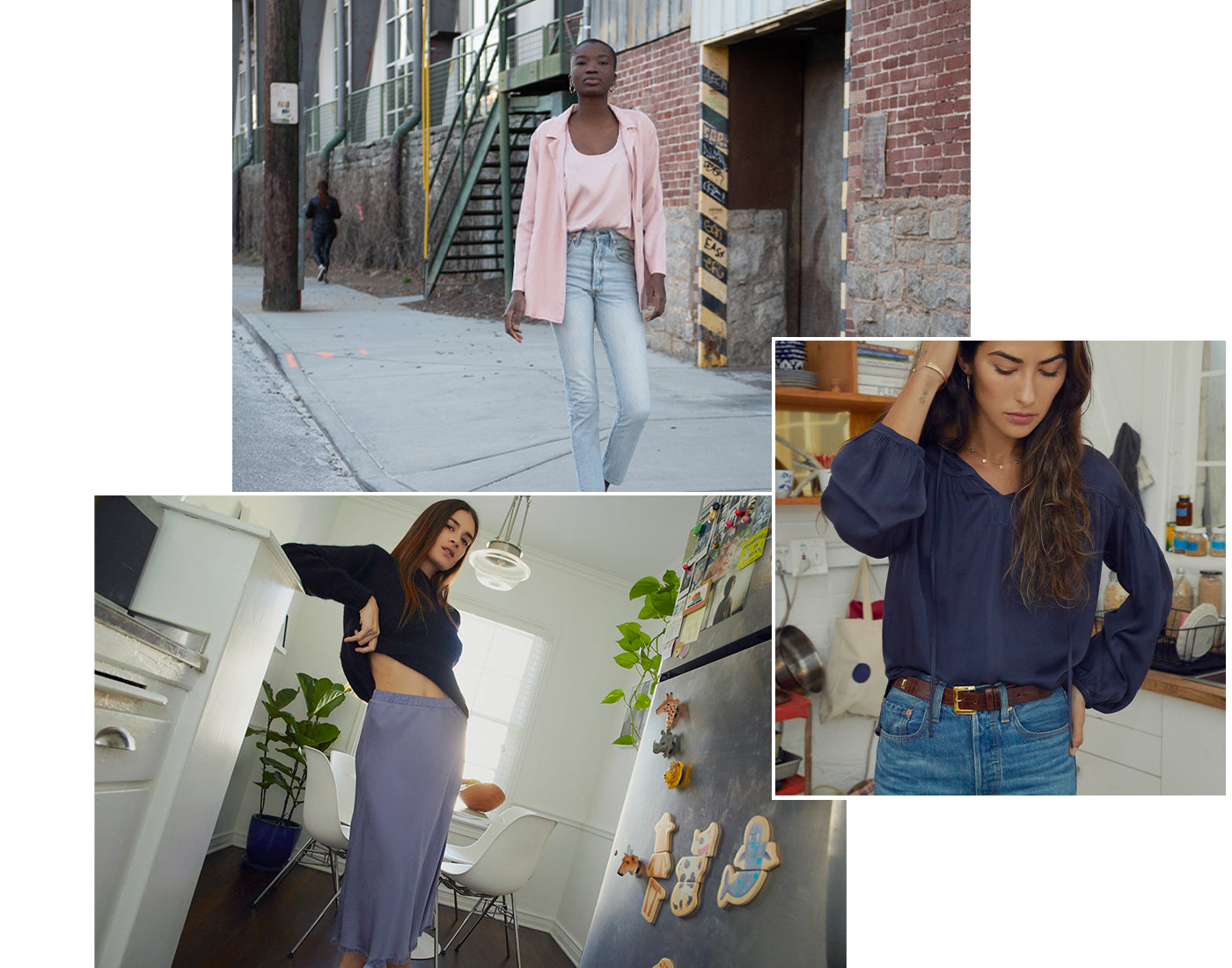 How To Style: Sateen