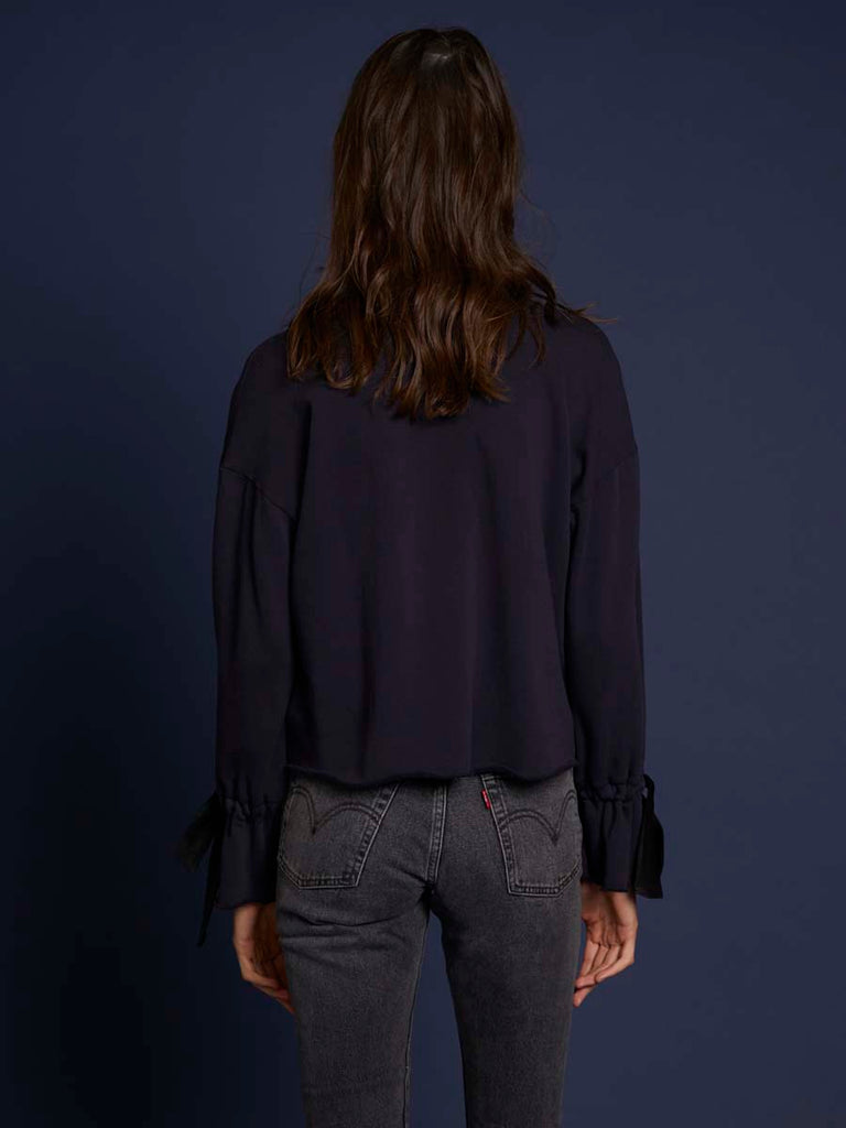 Chloe Sweatshirt in Night