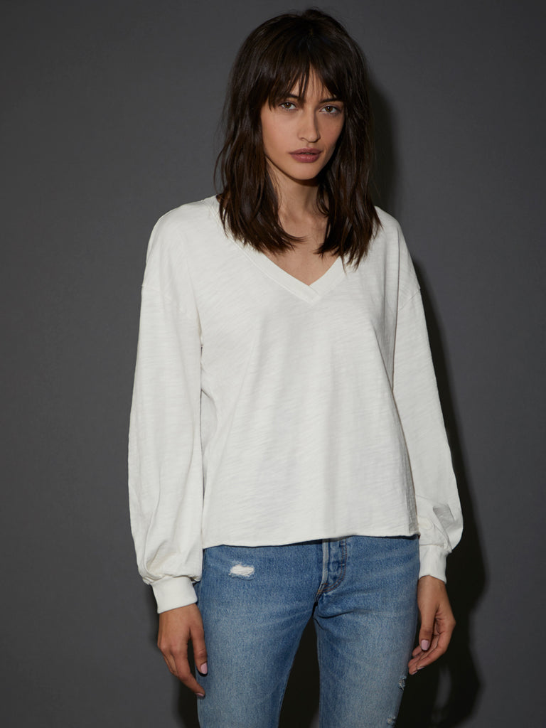 Willa Long Sleeve