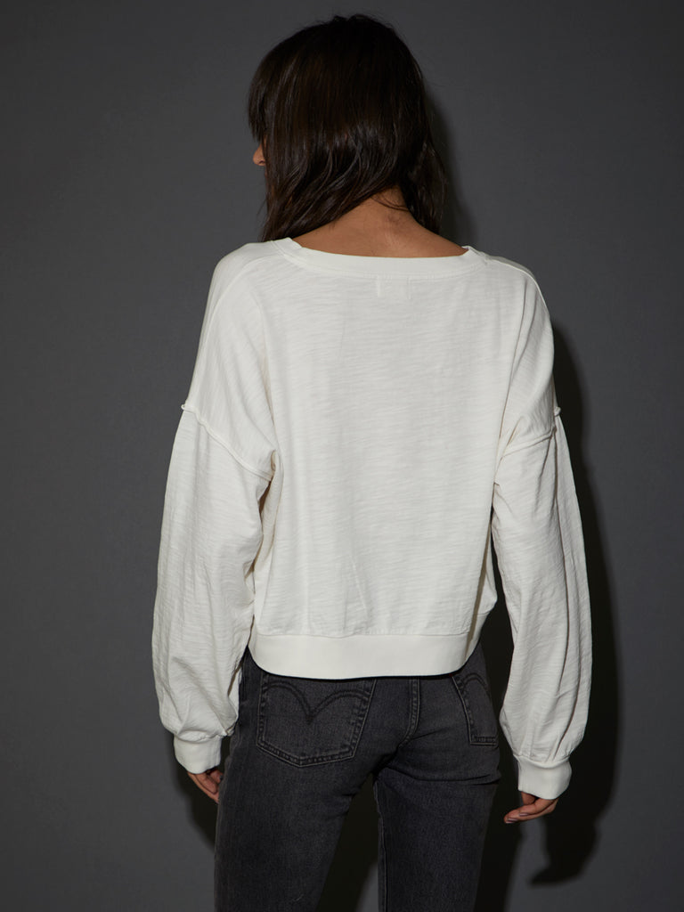 Gali Long Sleeve