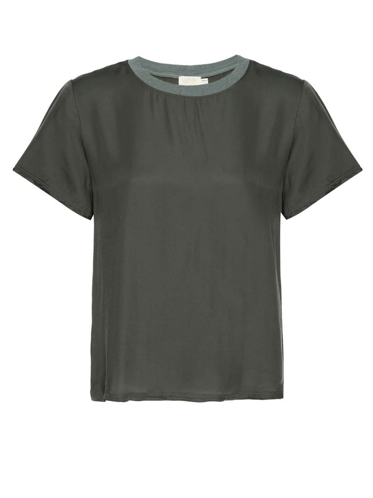 Nation LTD Marie Top in Utility