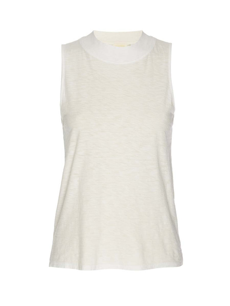 Nation LTD Bria Tank in Dirty White