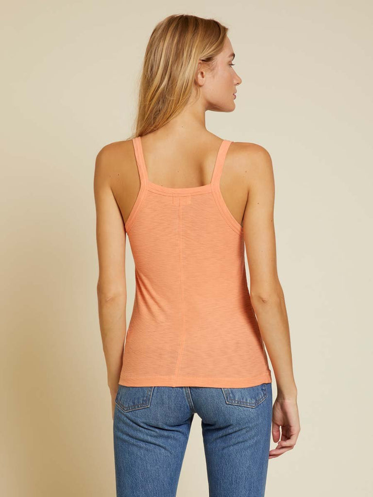 Nation LTD Rebecca Tank in Sherbet