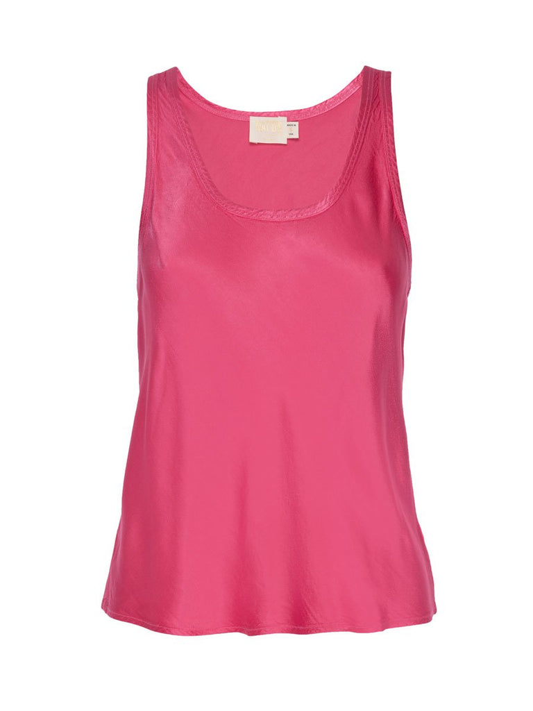 Nation LTD Lisette Tank in Bubblegum