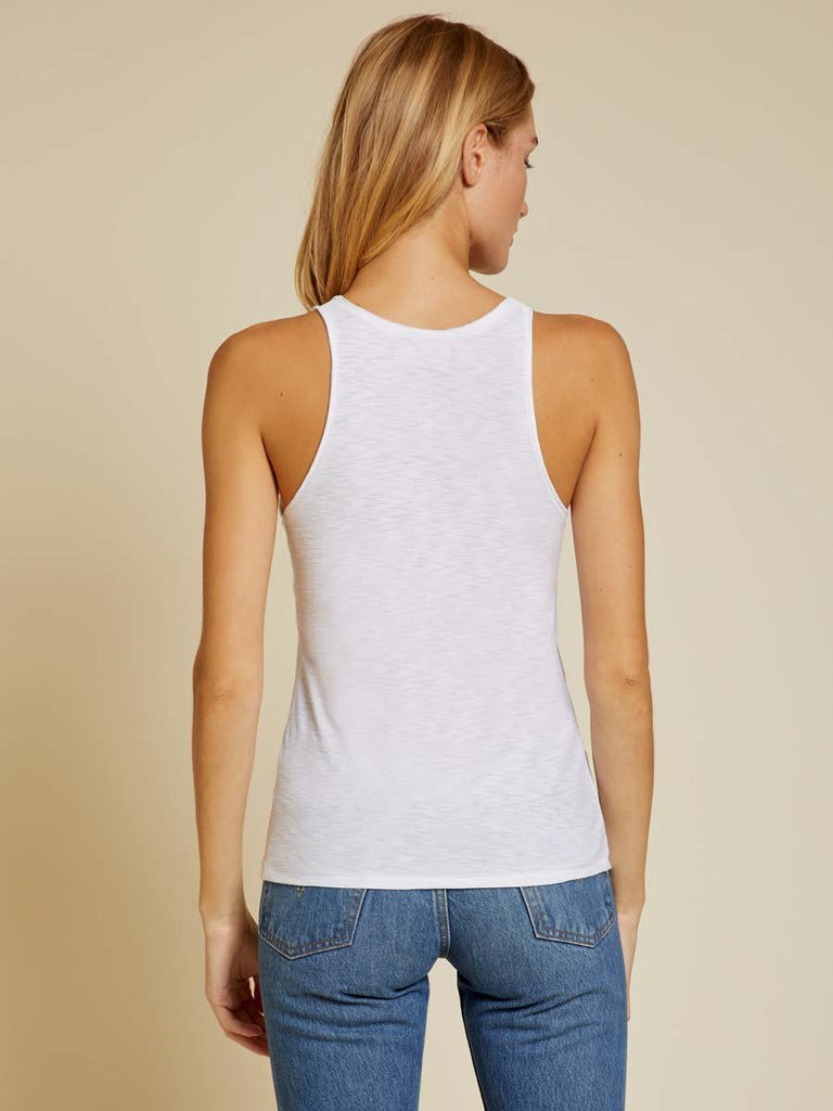 Nation LTD Yara Tank in White