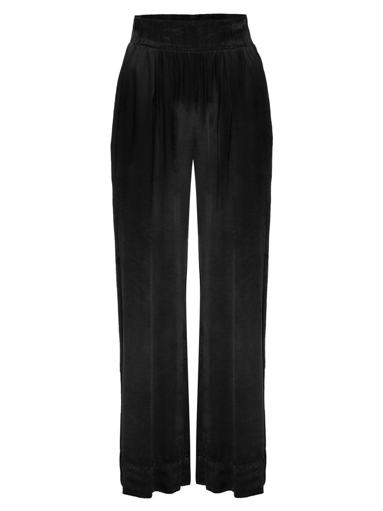 Nation LTD Pico Pant in Black