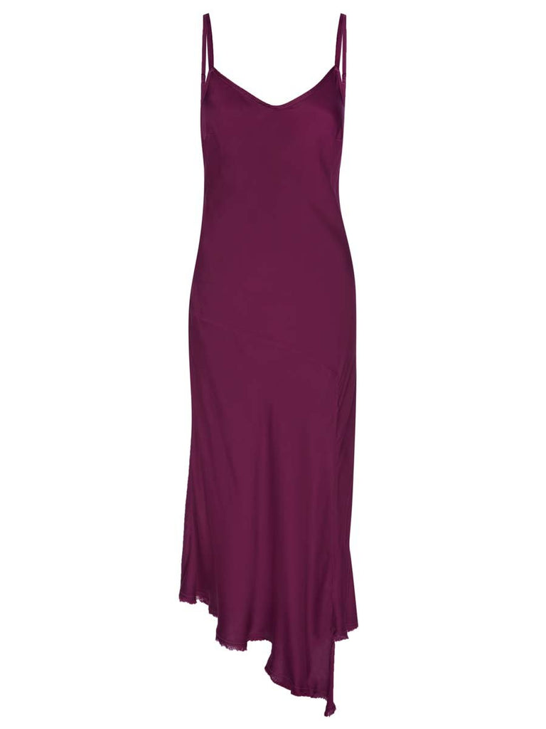 Nation LTD Lita Slip in Plum
