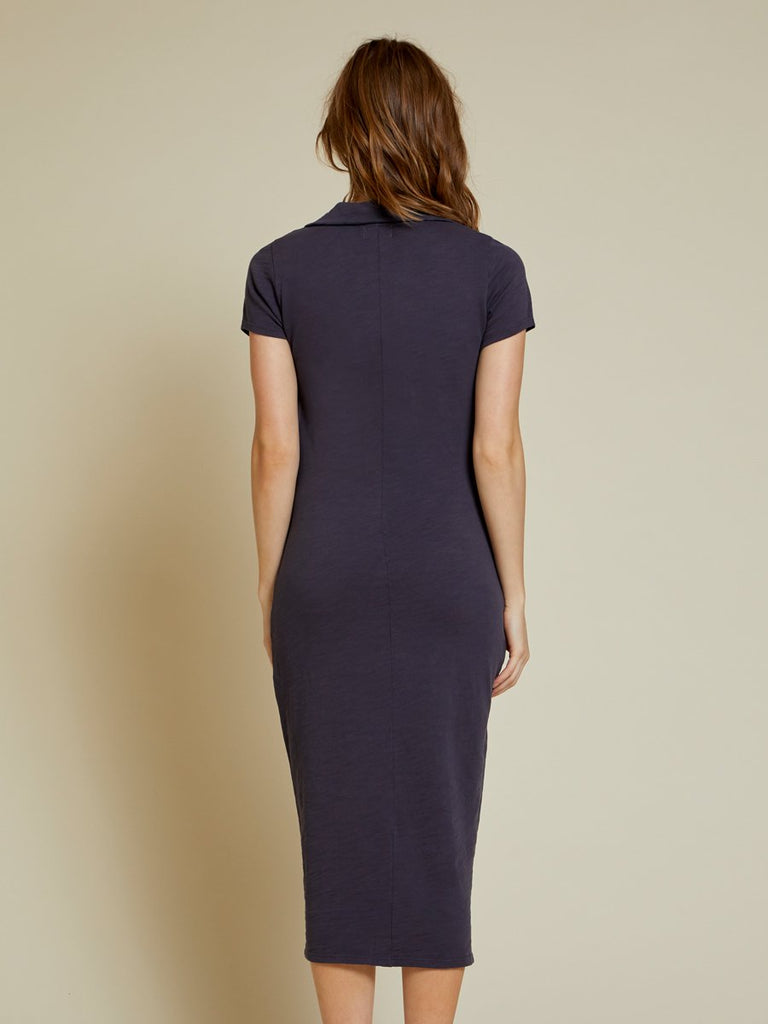 Nation LTD Kara Dress in Shadow