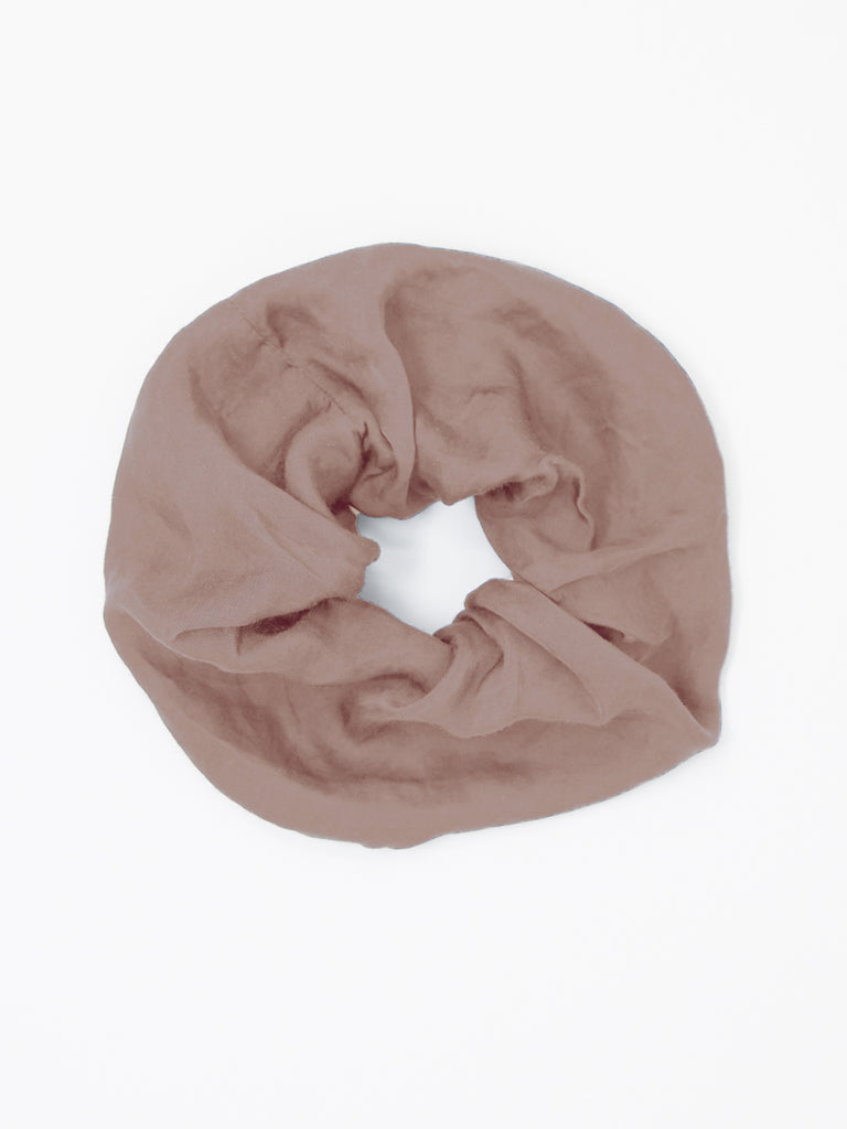 Nation LTD The Scrunchie in Bare