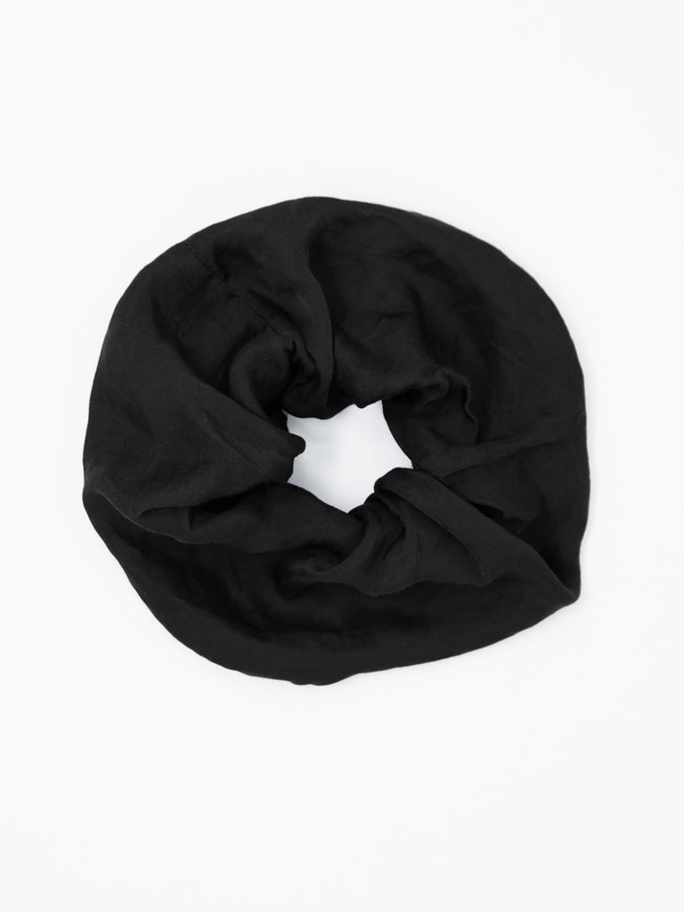 Nation LTD The Scrunchie in Black