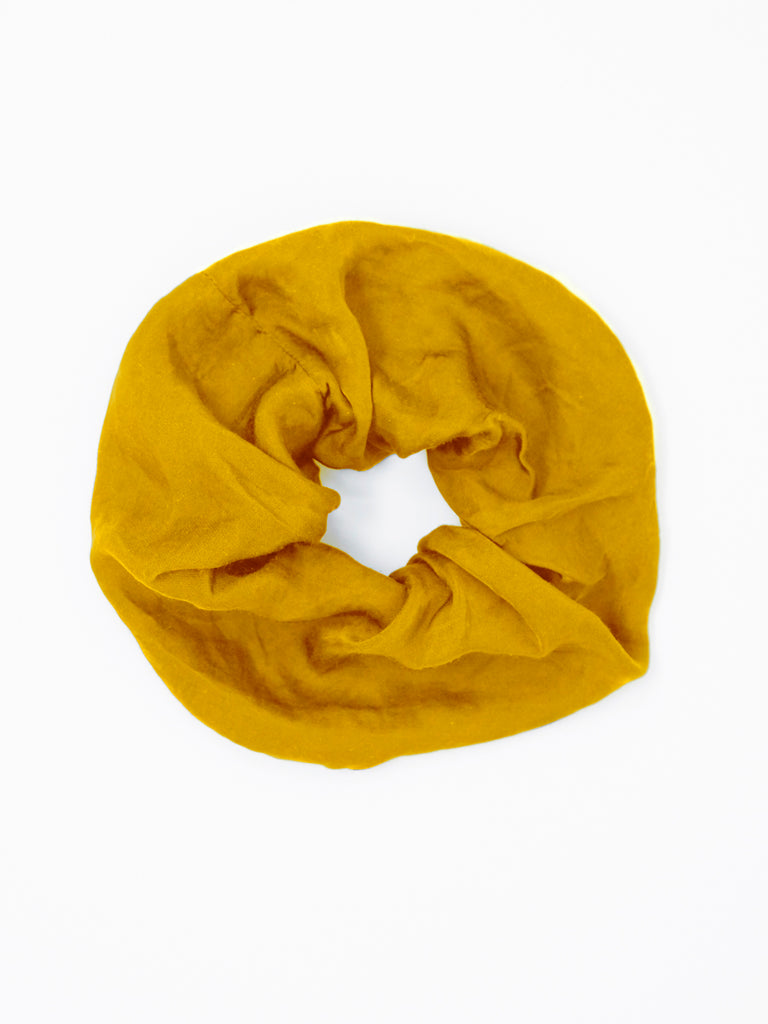 The Scrunchie in Dijon