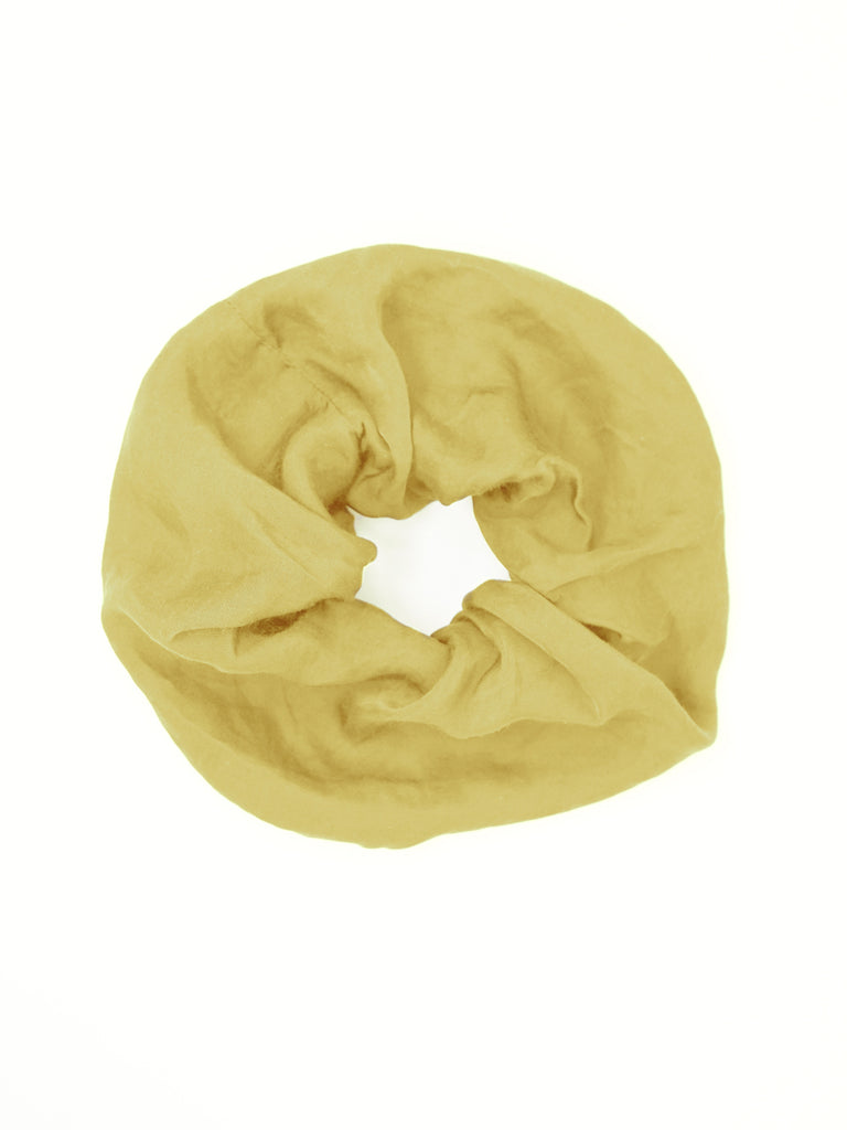 Nation LTD The Scrunchie in Lemon