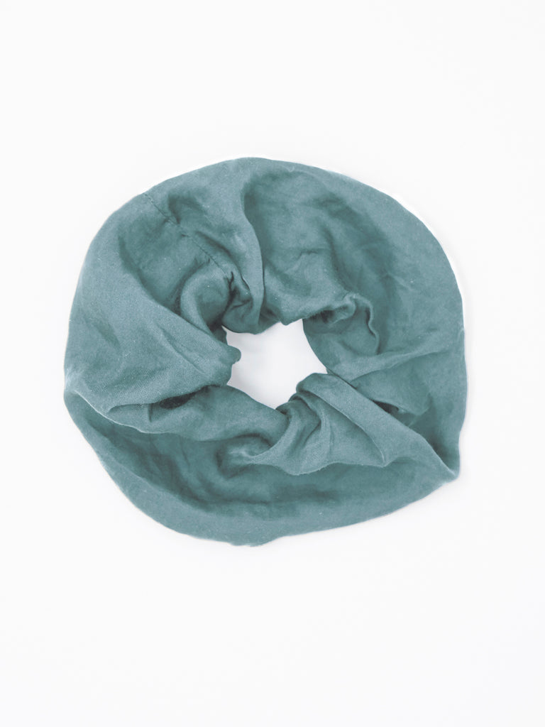 The Scrunchie in Menthe