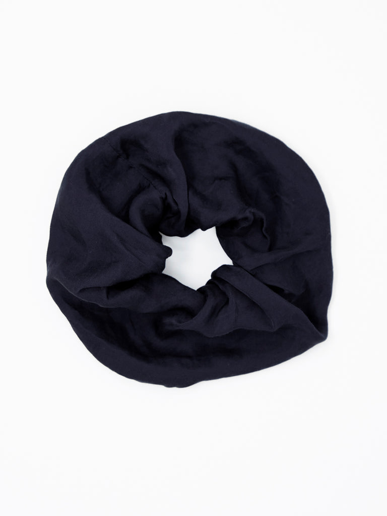 The Scrunchie in Night