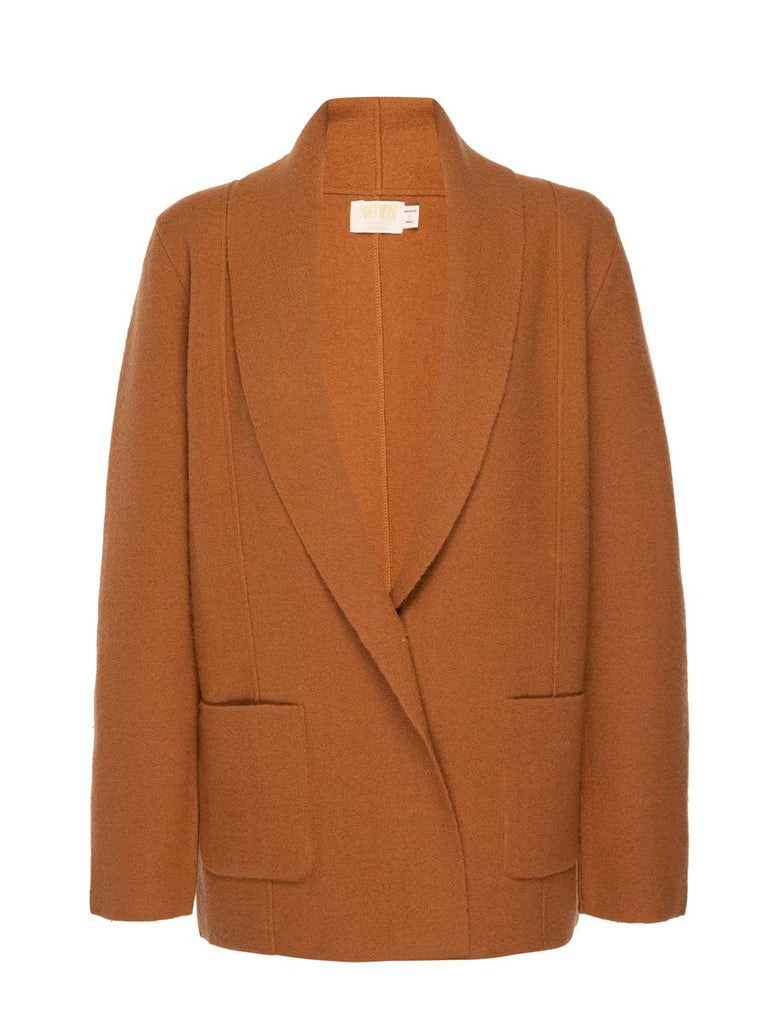 Nation LTD Kelly Blazer in Butterscotch