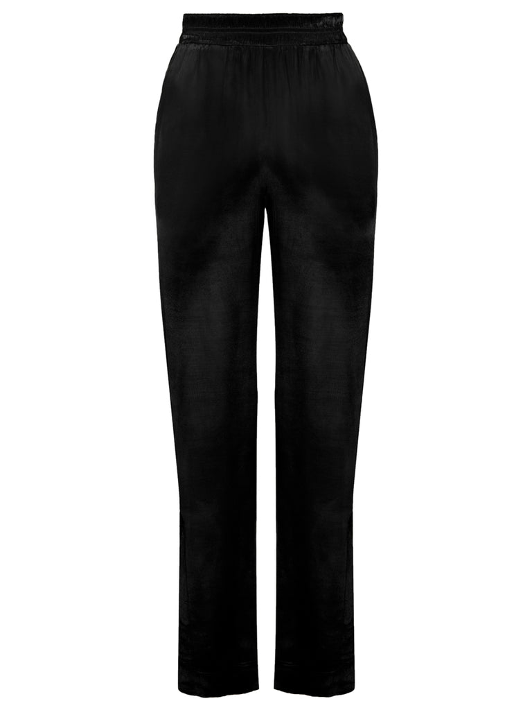Nation LTD Arlington Pant in Black
